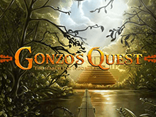 Аппарат Gonzo's Quest