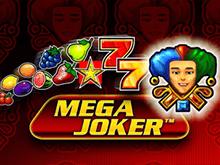 Онлайн игра Mega Joker