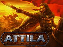 Азартная игра Attila