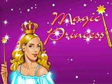 Виртуальный автомат Magic Princess