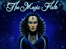 В казино аппараты The Magic Flute