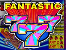 Красочный аппарат Fantastic Sevens