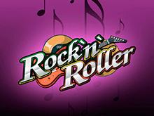Слот Rock'n'Roller