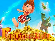 Игровой слот Fortune Hill