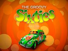 Красочный автомат Groovy 60s