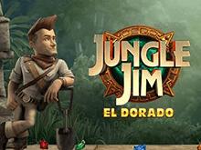 Игровой автомат Jungle Jim El Dorado