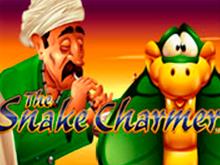 Виртуальный автомат The Snake Charmer