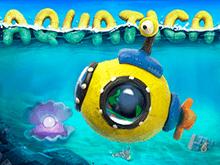 Игровой автомат Акватика от Playson