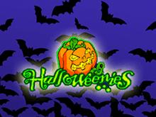 Слот Halloweenies от Microgaming