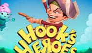 Игровой автомат Hook's Heroes