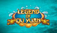 Игровой автомат Legend Of Qu Yuan