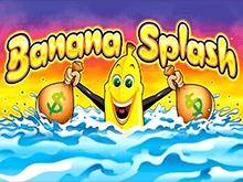 Эмулятор Banana Splash