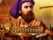 Аппарат Columbus Deluxe