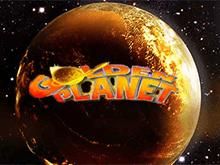 Виртуальный симулятор Golden Planet