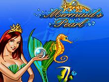 Автомат Mermaid's Pearl