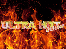 Азартный слот Ultra Hot Deluxe