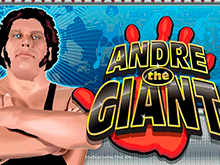 Игровой аппарат Andre The Giant