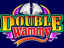 Слот Double Wammy