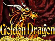 Игровой слот Golden Dragon