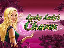 Классический слот Lucky Lady's Charm Deluxe