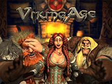 Азартный автомат Viking Age