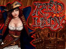 Игровой слот Red Lady