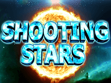 Увлекательный слот Shooting Stars