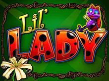 Прибыльный игровой слот Lil' Lady