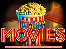 Красочный симулятор At The Movies